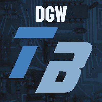 dgw on Twitter: