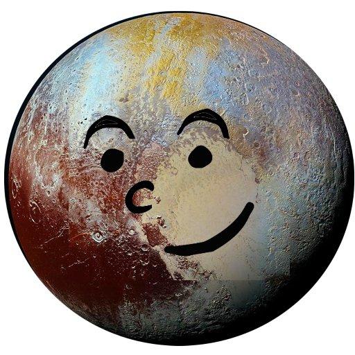 The Pluto Diaries