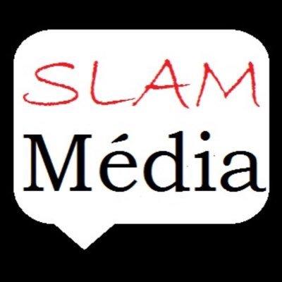 SLAM Média