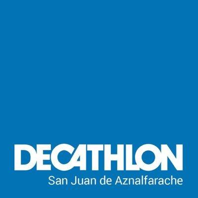 @DecathlonSJuan