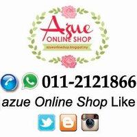 azue online shop