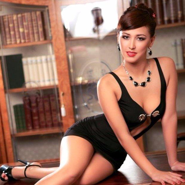 Алла 52 проститутка м дмитровская
