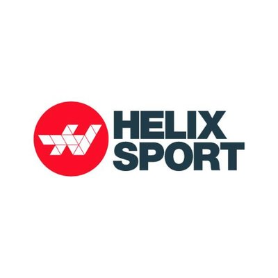 Image result for helix sport logo