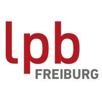 Landeszentrale für politische Bildung Baden-Württemberg - Freiburg