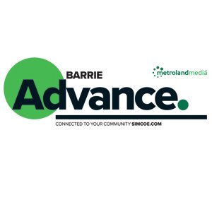 The Barrie Advance Social Profile