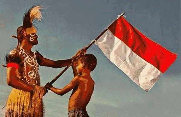 Save West Papua