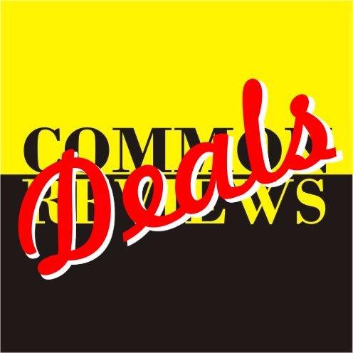 CommonReviewsDeals