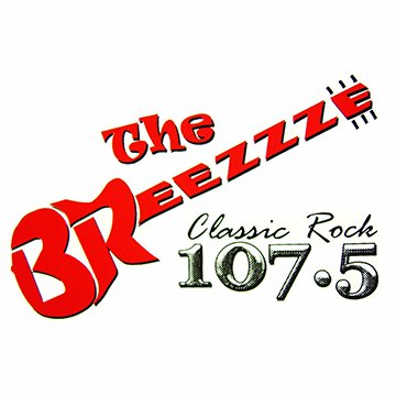 107.5 The Breeze