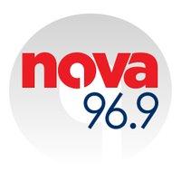 Nova 96.9 twitter profile