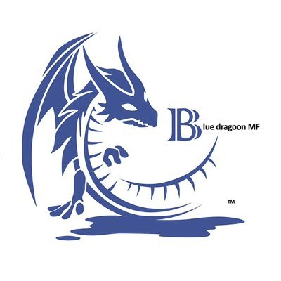 Blue dragoon MF