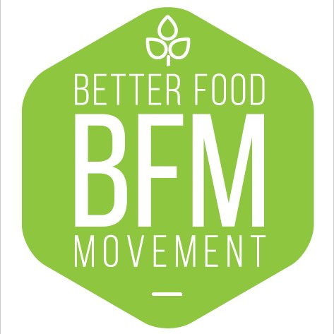 Food Innovation Pitch Night | Better Food Movement
