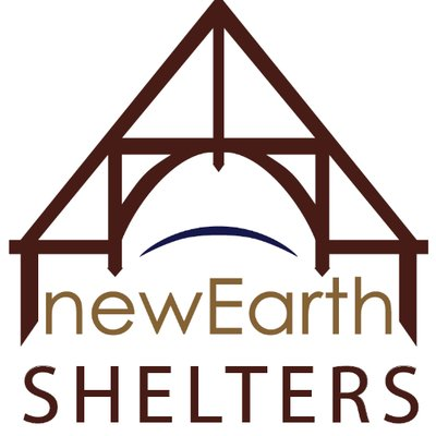 New Earth Shelters on Twitter: \