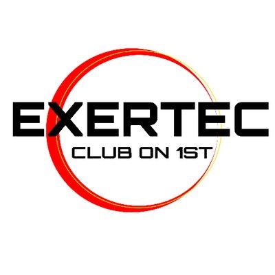 Exertec on Twitter: \