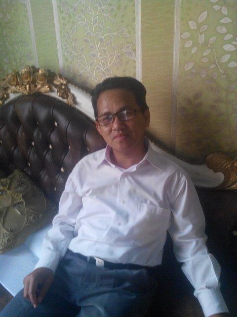 Muhammad Surur