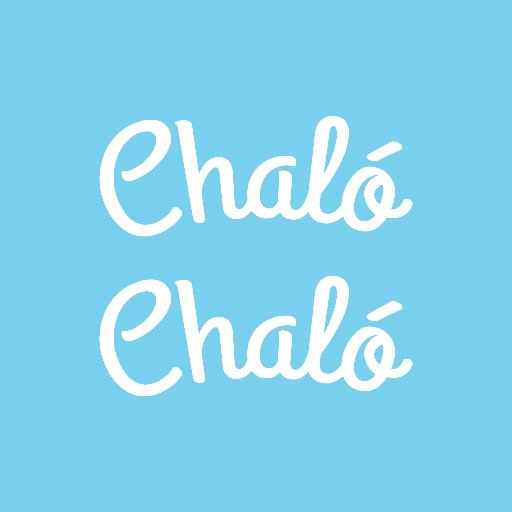 @ChaloChalo_co