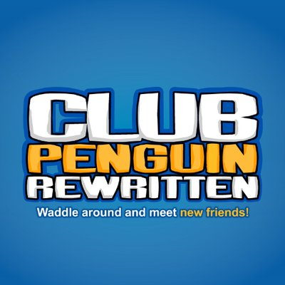 waddle around and meet new people