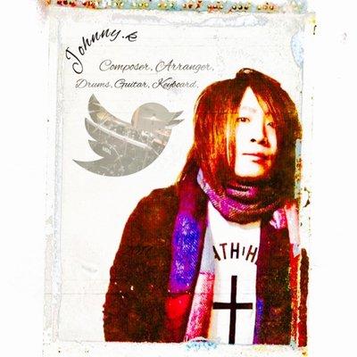 じょにぃ(Johnny.k) (@ChronoGra...
