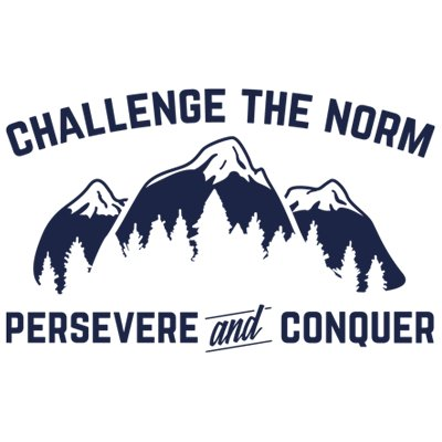 Challenge The Norm