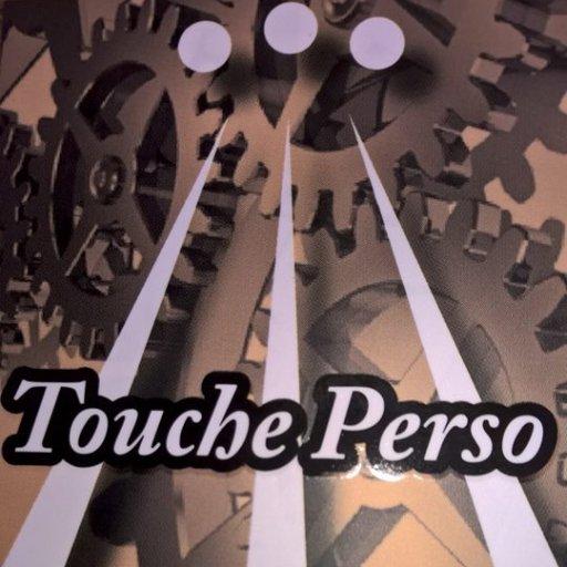 Touche Perso