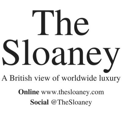 TheSloaney.com Social Profile