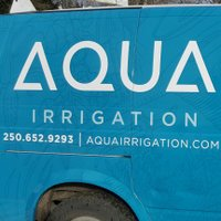 Aqua Irrigation | Social Profile