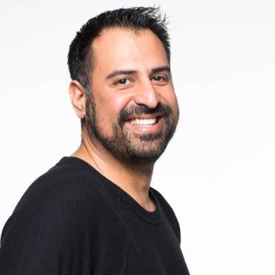 Farshad Tehrani