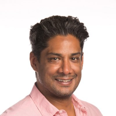 Reza Chowdhury on Muck Rack