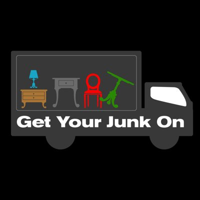 Get Your Junk On