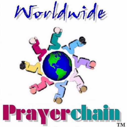 WorldwidePrayerChain Social Profile