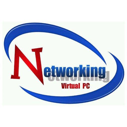 Networking_VitualPC