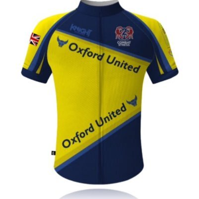 Oxford United FR