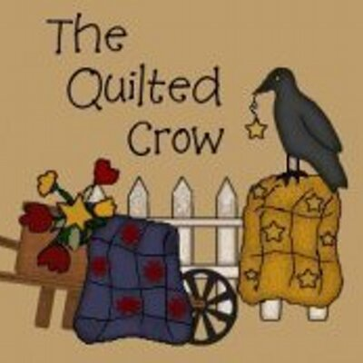 The Quilted Crow (@thequiltedcrow)   Twitter : the quilted crow - Adamdwight.com