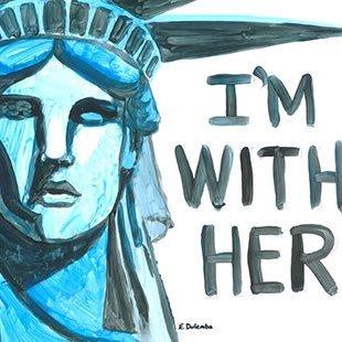 #BidenHarris2020 #Resist #GetVaccinated
