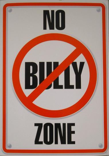 Stop Bullying Social Profile