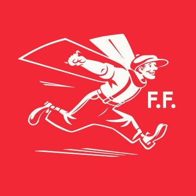Logo de la société Flying FrenchMan