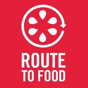 Route to Food