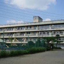 太田市立強戸中学校
