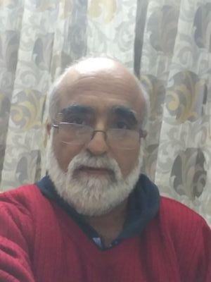Premkumar sharma