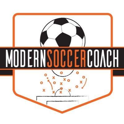 Modern Soccer Coach