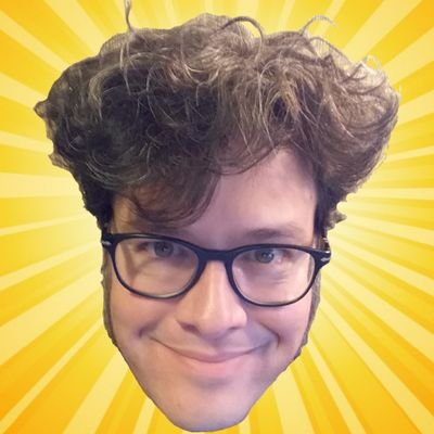 Ron Hart (@Scatter) Twitter profile photo