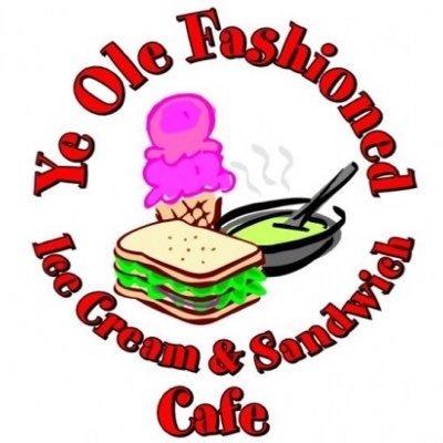 Ye Ole Fashioned CHS