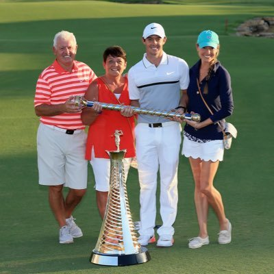 Rory McIlroy | Social Profile