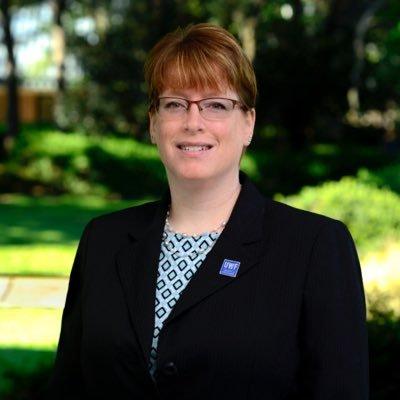 Dr. Jennifer McCaul