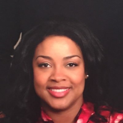 Shamika Womble (@ShamikaWomble) Twitter profile photo