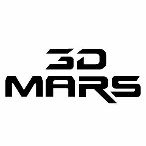 3DMars