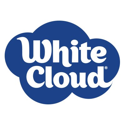white cloud on twitter we re right down the road shaws customers rh twitter com  toilet paper logos