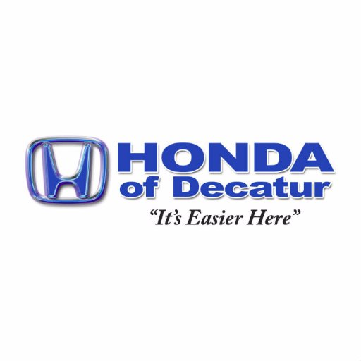 honda of decatur hondadecatur twitter
