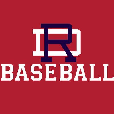 Ryan Raider Baseball Raiderdugout Twitter