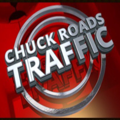Chuck Roads Traffic