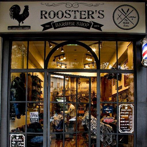 Rooster S Barber Roostersbarbers